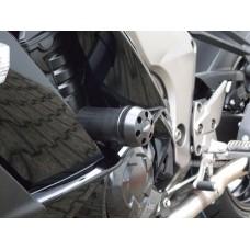 Z 1000 SX 2011-